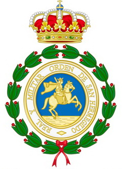 200 Años de la Real y Militar Orden de San Hermenegildo