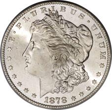 Centrando el foco en el Dólar Morgan