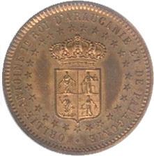 Orlie Antoine de Tounens, rey de Araucania y Patagonia