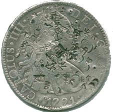 La moneda vietnamita de la Edad Moderna y la plata española