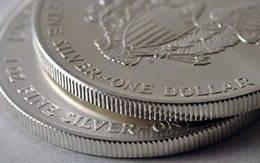 American Silver Eagle nuevo récord de ventas en febrero