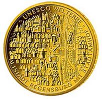 Ratisbona en la Serie UNESCO de Alemania