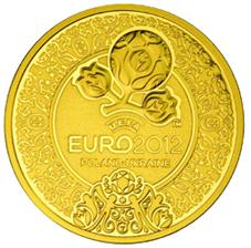 Eurocopa UEFA 2012, en oro polaco y España a cuartos