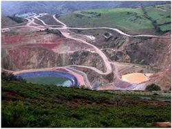 Asturgold descarta la minería a cielo abierto para extraer el oro de Tapia