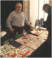 Convención Numismática V.Craven en el Hotel Expo