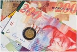 Concurso público para diseñar los nuevos billetes de Israel