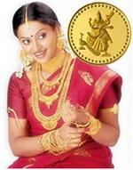 Crece la demanda de oro en la India a pesar del aumento del precio