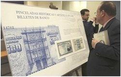 """""""Del real al euro pasando por la peseta"""""""