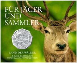 """Austria y """"La tierra de los bosques"""""""