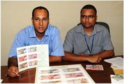El Banco Central de Seychelles emite nuevos billetes