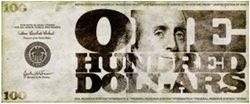 Toques creativos para un futuro billete de 100$