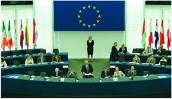 El Parlamento Europeo aprueba un reglamento para las euromonedas