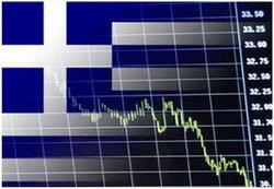 La situación económica de Grecia favorece el alza del oro