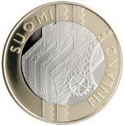 5 Euros para la provincia de Uusimaa