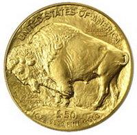 Bullion American Buffalo 2011