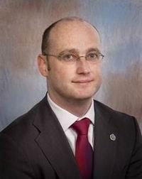 Shane Bissett nuevo director de Moneda Conmemorativa