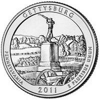Parque Nacional de Gettysburg
