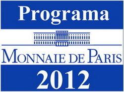 Programa de Emisiones 2012 de Francia