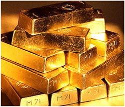 Los 10 países con las mayores reservas de oro