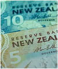 Nueva Zelanda estudia el cambio de sus billetes