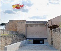 El Museo de Segovia recibió del Estado en 2010 26 monedas de la antigua ceca segoviana