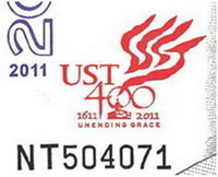 Filipinas conmemora el 400 Aniversario de la Universidad de Santo Tomás