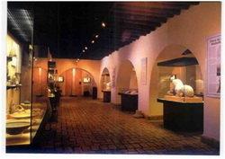 Nuevo Museo Arqueológico en Baena, Córdoba