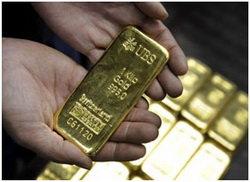 El oro rozó los 1.800$ la onza