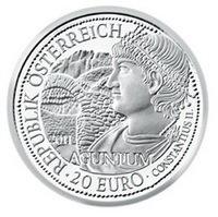 20 euros para Roma en el Danubio (IV): Aguntum