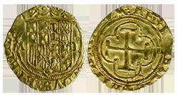 Gran Subasta de monedas antiguas y monedas del mundo el 1 de octubre