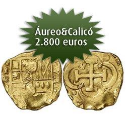 Áureo&Calicó, subasta por correspondencia