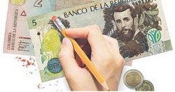 El proyecto para eliminar tres ceros de los billetes actuales en el Congreso y Senado