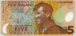 Con diseños similares, cambiarán los billetes en 2014