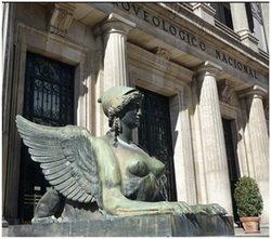 Abrirá en diciembre las salas de Egipto, Grecia, Oriente y de Numismática