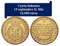 A puja 5.000 lotes de Cayón Subastas