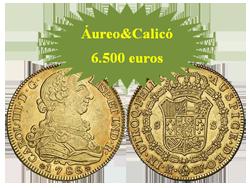 Subasta por correspondencia de Áureo&Calicó
