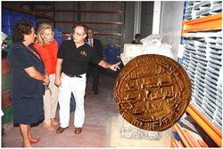 Monedas hispanomusulmanas de los siglos X y XI