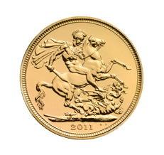 Soberano británico 2011 para el Jubileo de Isabel II