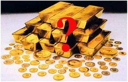 El oro como valor refugio, ¿continúa siendo de fiar?
