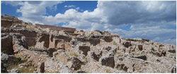 Más de 1.000 piezas arqueológicas intervenidas en Cieza