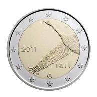 200 Aniversario del Banco Nacional de Finlandia