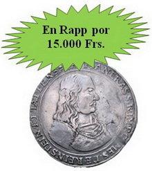 Rapp Auction House, 21 de noviembre en Suiza