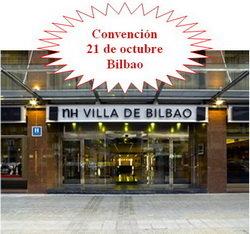 47 Convención Numismática y Feria de Coleccionismo en Bilbao