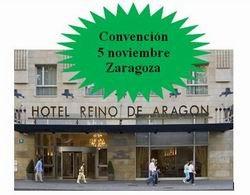 """Próximo sábado Convención en el """"Reino de Aragón"""""""