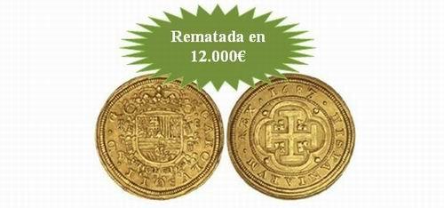 Buenos remates en la subasta de Hervera&Soler y Llach y Segarra