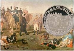 Bicentenario de la Batalla de las Piedras y rendición de Posadas