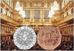 200 años de la Sociedad de Amigos de la Música, en Viena
