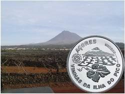 Paisaje Cultural del Viñedo en la Isla del Pico, Azores
