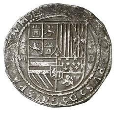 """Subasta de monedas de la Colección """"José Leunda"""""""