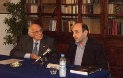"""Presentado el libro """"Metrología"""" de Josep Pellicer"""